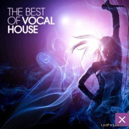 Best of Vocal House