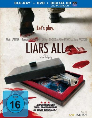 Все люди лгут / Liars All (2013) HDRip