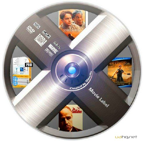 Movie Label 2014 Professional 9.2.2 Build 1958