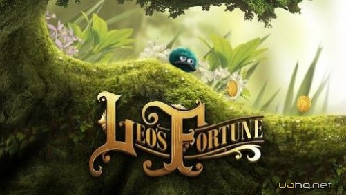 ���� ��� / Leo's fortune (2014) Android