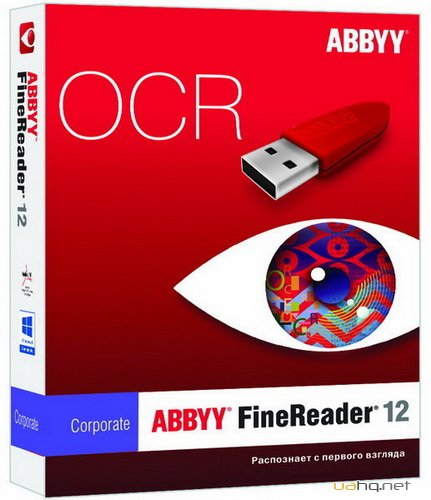 ABBYY FineReader 12.0.101.388 Corporate Portable