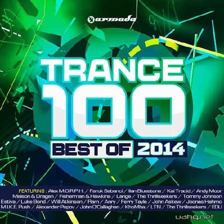 Trance 100 Best Of 2014 (2014)