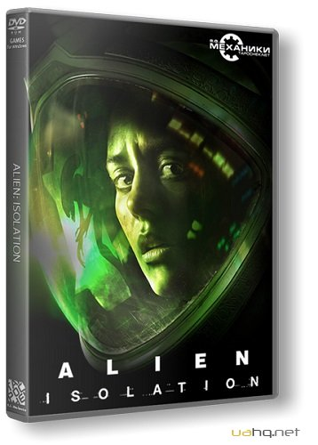 Alien: Isolation - Digital Deluxe Edition (2014/PC/RUS|ENG) RePack від R.G. Механіки