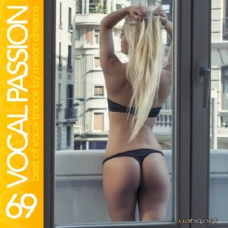 Vocal Passion Vol.69 (2014)