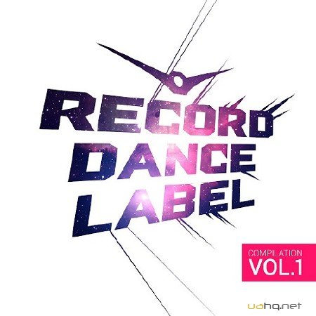 Record Dance Label: Compilation Vol 1 (2014)