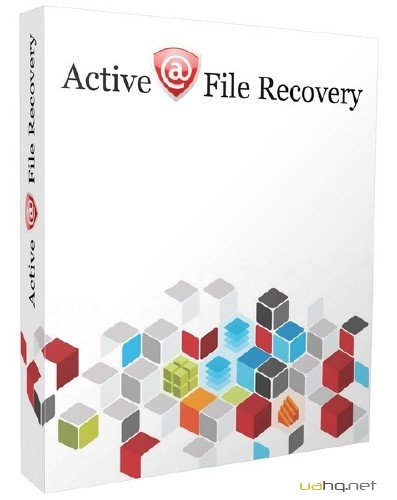 Active File Recovery Professional Corporate 13.1.1