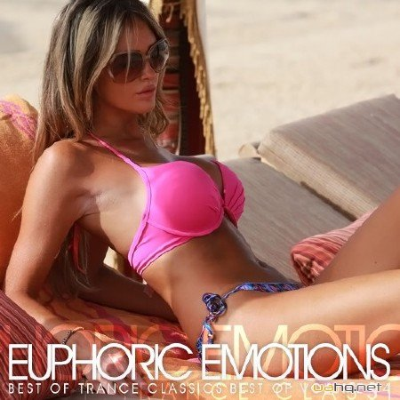 Best of Euphoric Emotions Vol.14 (2014)