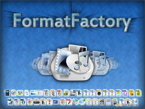 FormatFactory 3.5.0.0