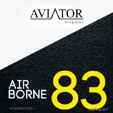 AVIATOR - AirBorne Episode #83 (2014)