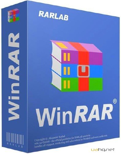 WinRAR 5.20 Final *RUSSIAN*
