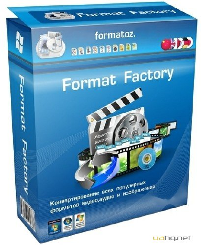 FormatFactory 3.5.1.0