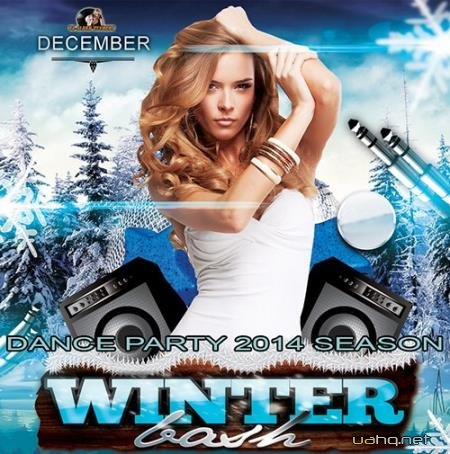 VA - Winter Bash December (2014)
