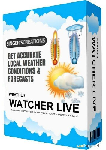 Weather Watcher Live 7.2.34