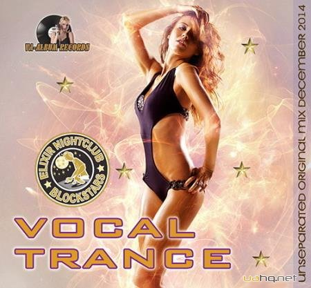 VA - Unseparated Original Mix Vocal Trance (2014)