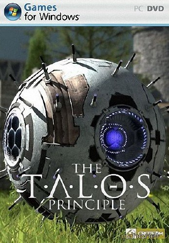 The Talos Principle (2014/RUS/RePack)