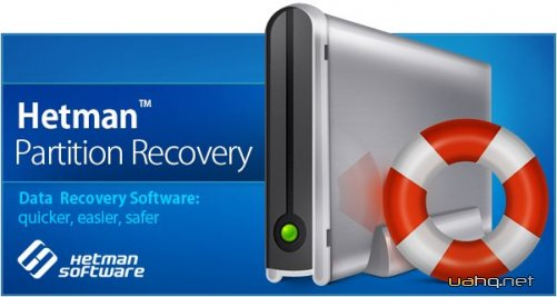 Hetman Partition Recovery 2.2 + Portable
