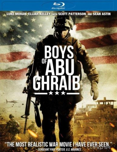 Парни из Абу-Грейб / Boys of Abu Ghraib (2014/BDRip 1080p/720p/HDRip/1.46Gb)
