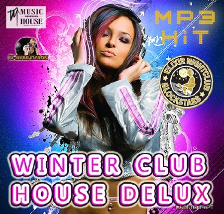 Winter Club House Delux (2015)