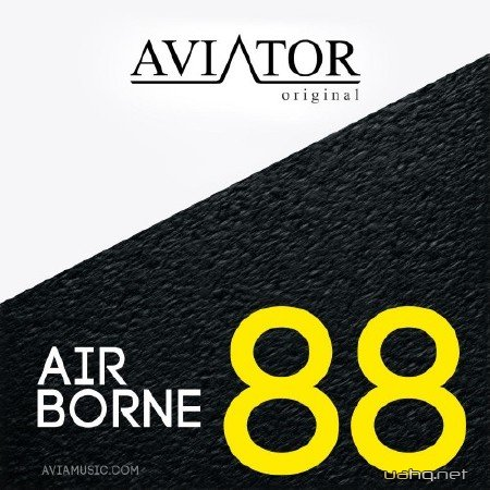 AVIATOR - AirBorne Episode #90 (2014)