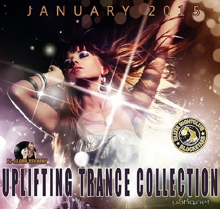 Uplifting Trance Collection (2015)