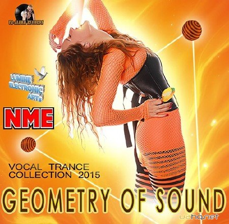 Geometry Of Trabce Sound (2015)