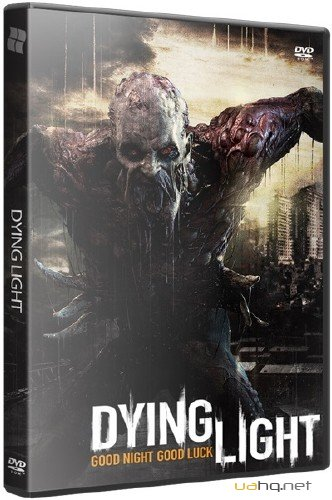 Dying Light: Ultimate Edition Update 1 (2015/RUS/ENG/ML/RePack by xatab)