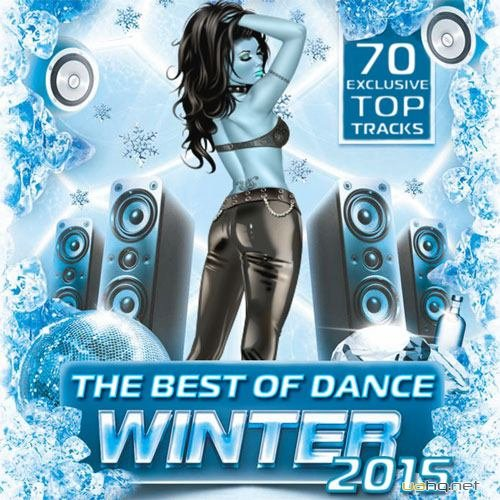 The Best of Dance Winter 2015 (2015)
