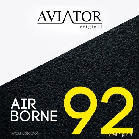 AVIATOR - AirBorne Episode #92 (2014)