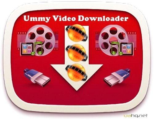 Ummy Video Downloader 1.2.1.0 Portable RUS