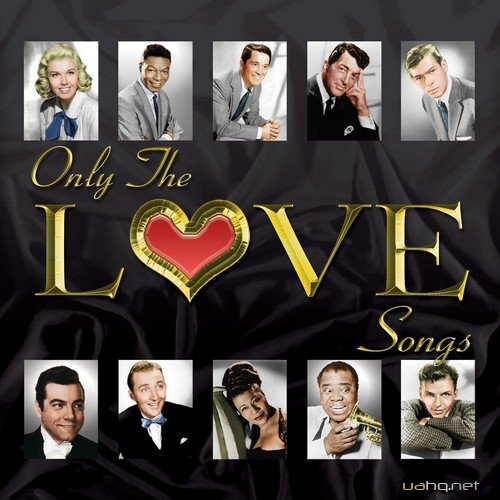 Only The Love Songs (180 Romantic Songs) (2015)