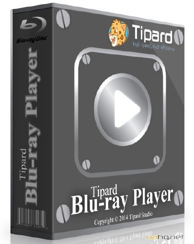 Tipard Blu-ray Player 6.1.30 + Rus