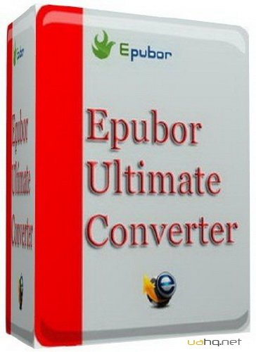 Epubor Converter Ultimate 3.0.4.18 Portable
