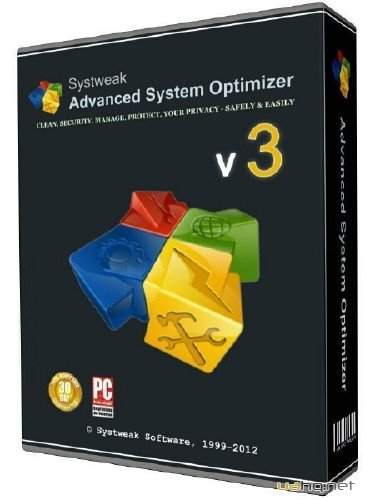 Advanced System Optimizer 3.9.1111.16526 Multi/Rus Portable