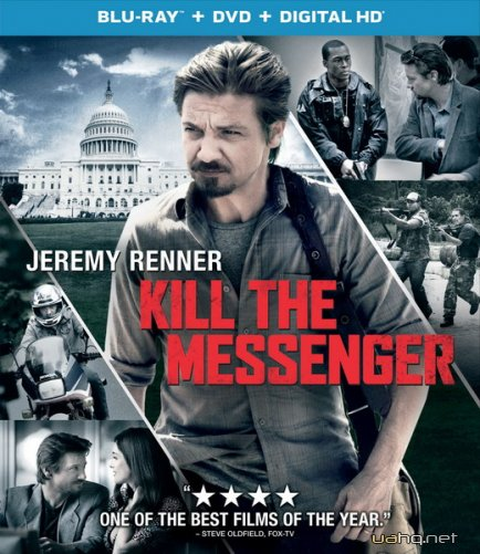 Вбити гінця / Kill the Messenger (2014/HDRip/2100Mb/1.46 Gb/700Mb)