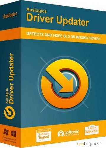 Auslogics Driver Updater 1.4.0.0 RePack/Portable by Diakov