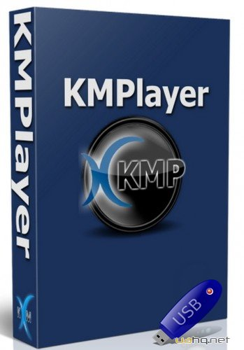The KMPlayer 3.9.1.132 Final Portable