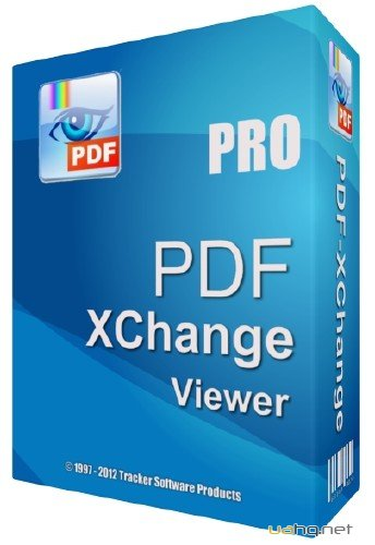 PDF-XChange Viewer Professional 2.5.312 RePack/Portable by D!akov