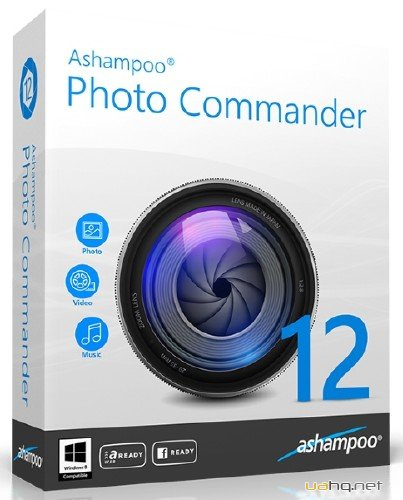 Ashampoo Photo Commander 12.0.8