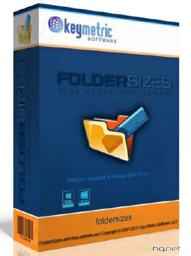 FolderSizes 7.5.28 Enterprise Edition