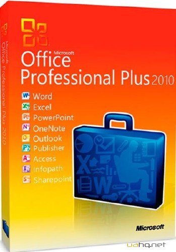 Microsoft Office 2010 Pro Plus + Visio Premium + Project Pro + SharePoint Designer SP2 14.0.7140.5002 VL RePack by SPecialiST v15.1