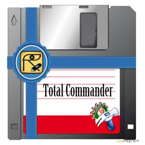 Total Commander 8.51 a RuneBit Edition 1.7 (2015/ENG/RUS) Portable