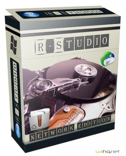 R-Studio 7.6 build 156433 Network Edition RePack/Portable by D!akov