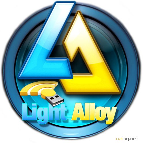Light Alloy 4.8.8 Build 2038 Final RePack/Portable by Diakov