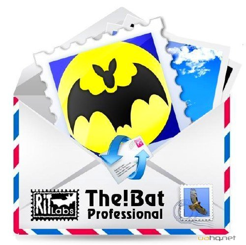 The Bat! Professional Edition 6.7.20 Final
