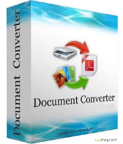 Soft4Boost Document Converter 3.2.5.165 (ML/RUS)