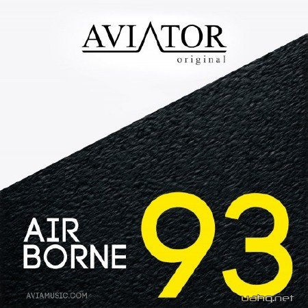 AVIATOR - AirBorne Episode #93 (2014)