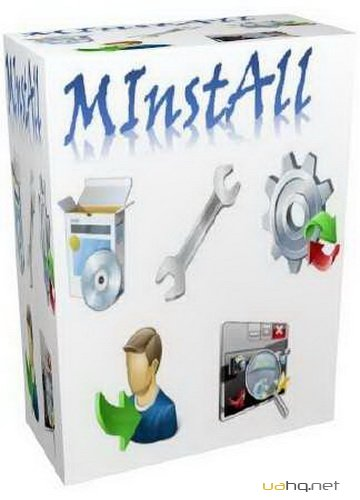 MInstAll 1.0.1.58 Portable Ml|Rus