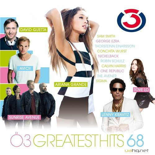 O3 Greatest Hits Vol.68 (2015)
