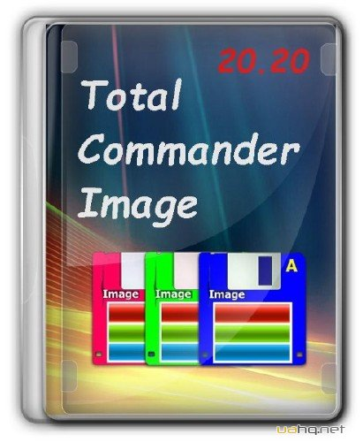 Total Commander Image 20.20 (2015/RUS)