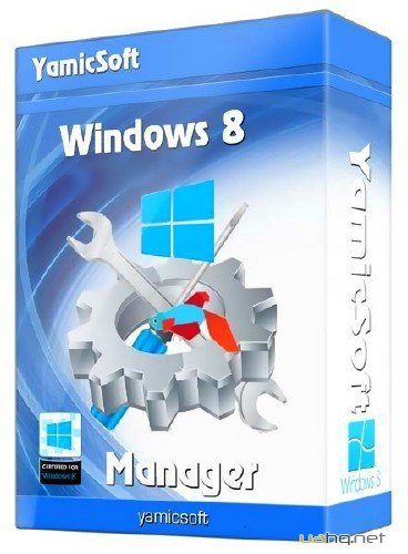 Windows 8 Manager 2.2.1 Final